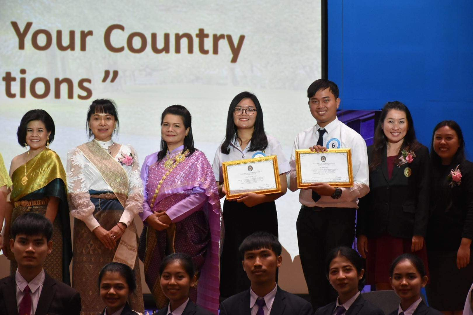 """IACE 2020: The 6th International English Speech Contest """"Recent Environment Issues in Your Country and Their Practical Solutions"""""""